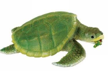 SAFARI Incredible Creatures Kemp's Ridley Sea Turtle
