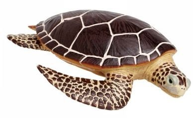 SAFARI Incredible Creatures Sea Turtle