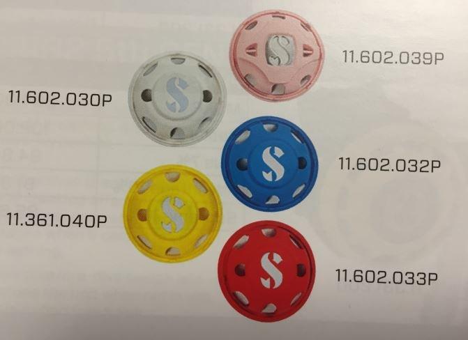SCUBAPRO  S600 Color Kit