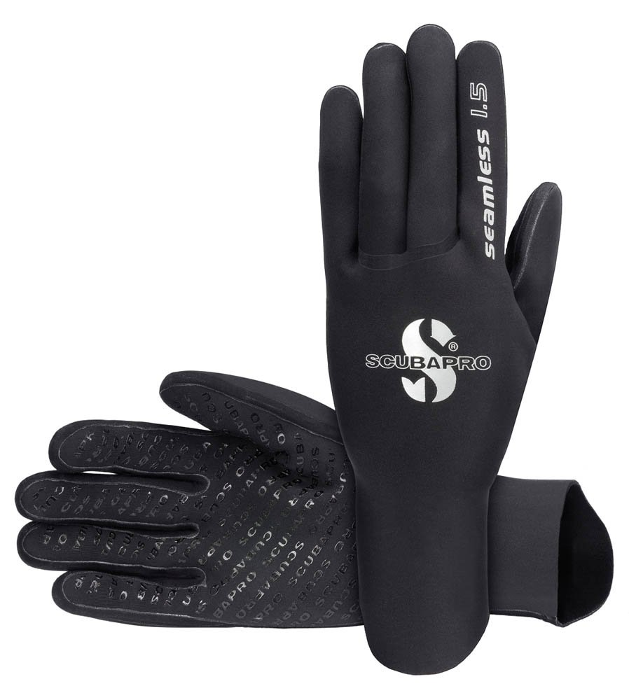 SCUBAPRO Seamless Glove 1.5 mm
