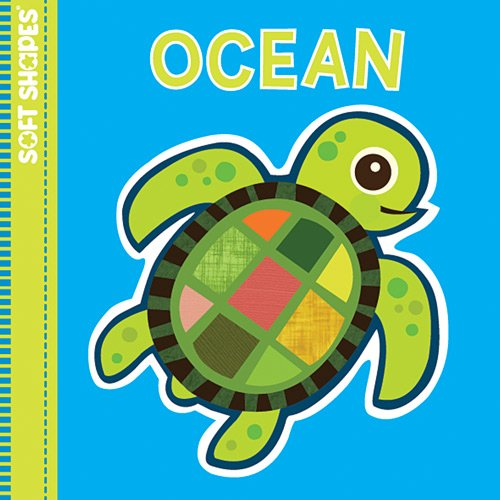 INNOVATIVE KIDS Soft Shapes Originals: Ocean