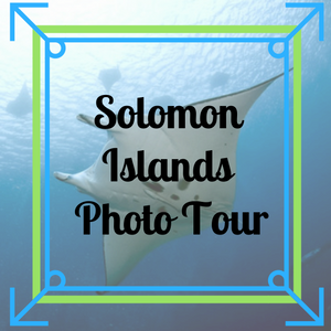 Solomon Islands Photo Tour