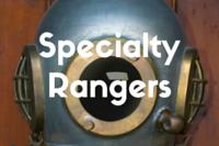Specialty Rangers