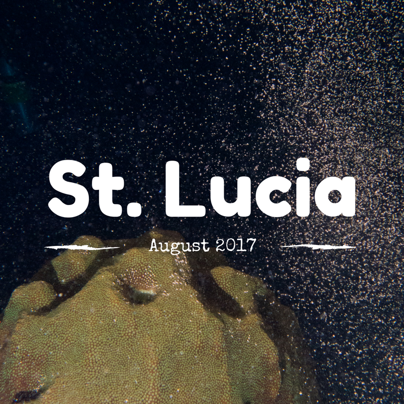 St Lucia 2017