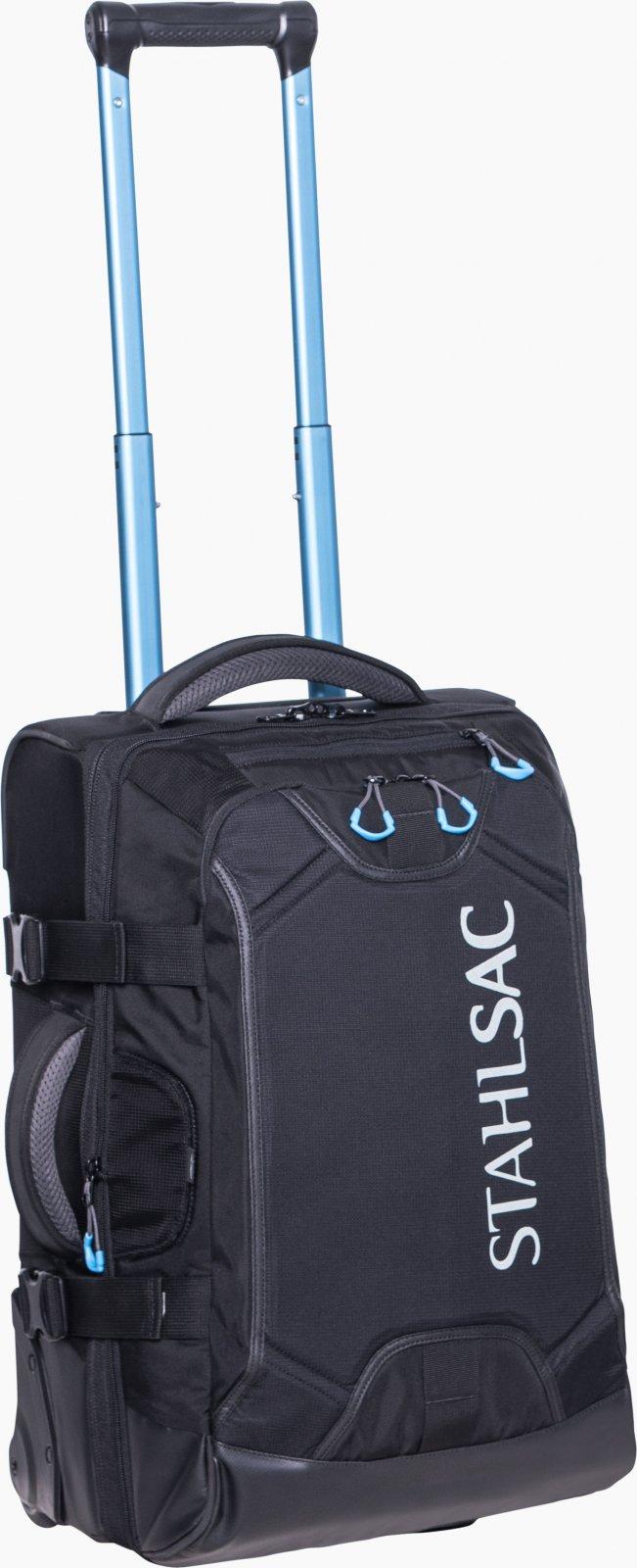 STAHLSAC Steel Wheeled Bag - 22