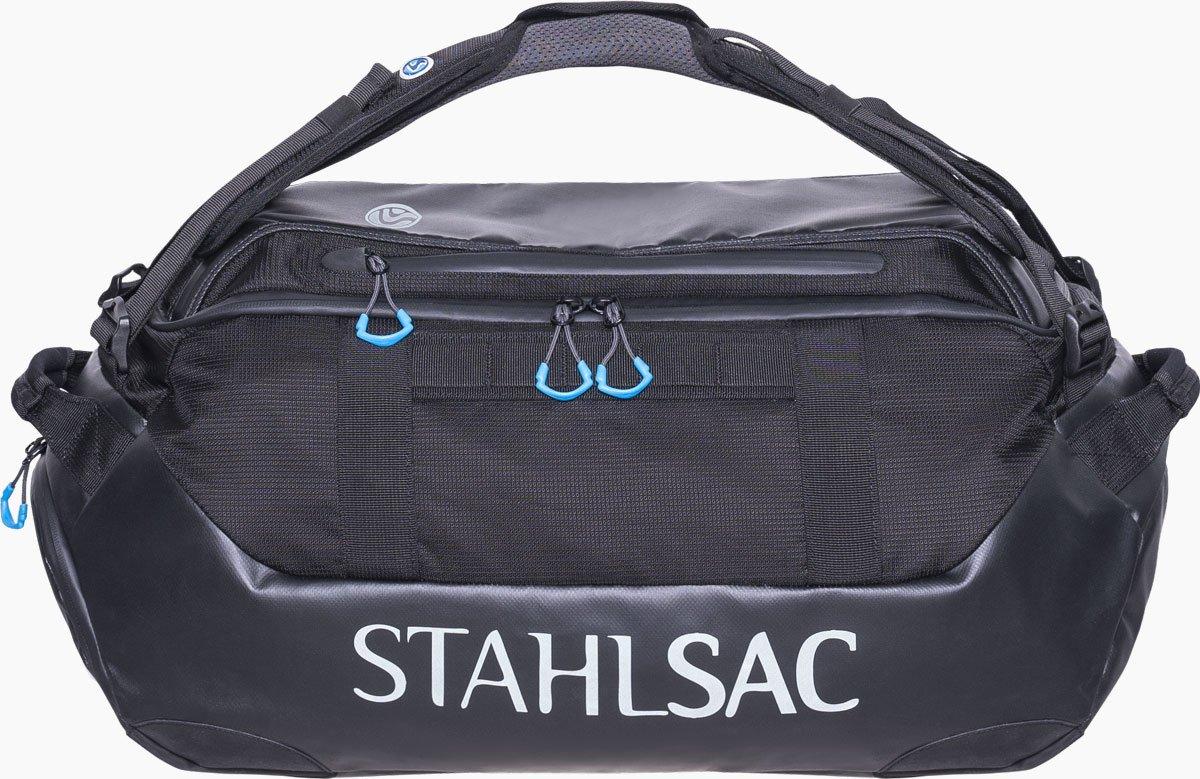 STAHLSAC Steel Duffel Bag