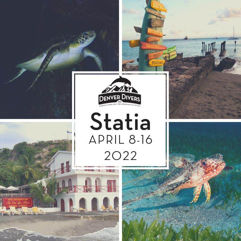 Statia 2022