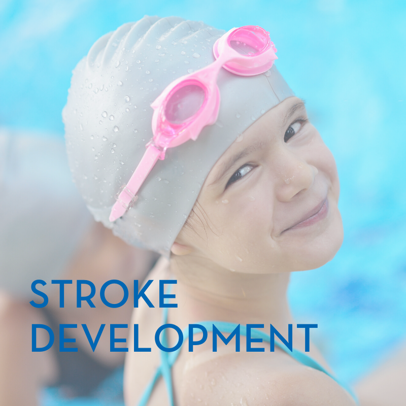 Swim Stroke Development Link