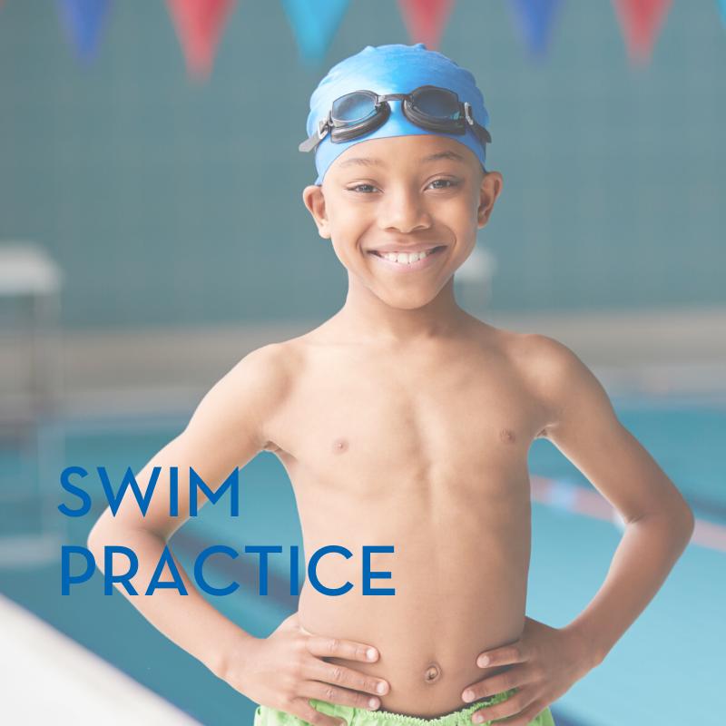 Swim Practice Link