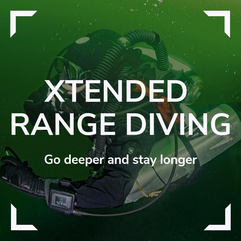 Xtended Range Link
