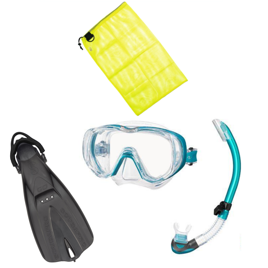 Snorkel Package Image