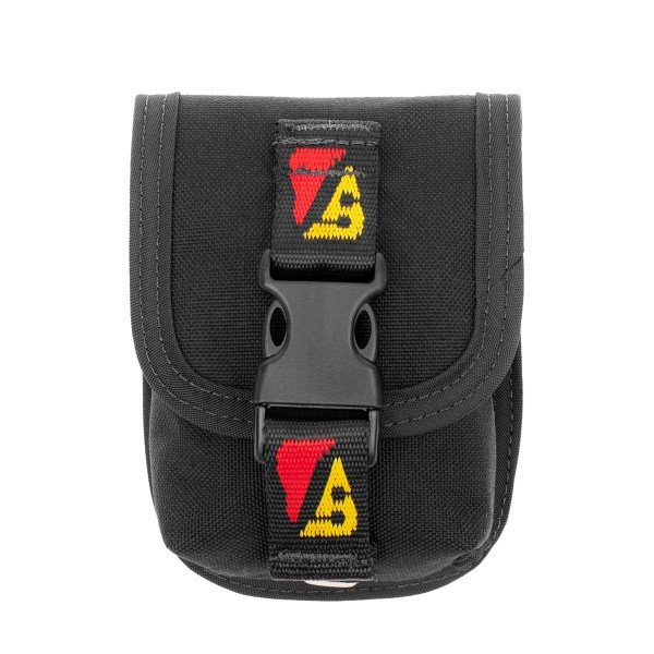 DIVE RITE Weight Pocket Travel 4lbs Velcro