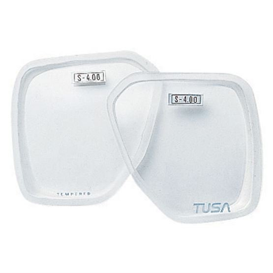 TUSA Corrective DISTANCE Lenses for Liberator Plus Mask