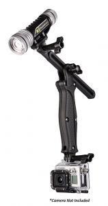 UNDERWATER KINETICS Flex Grip Video Arm
