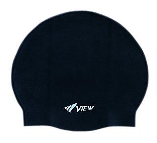 TUSA View Silicone Swim Cap