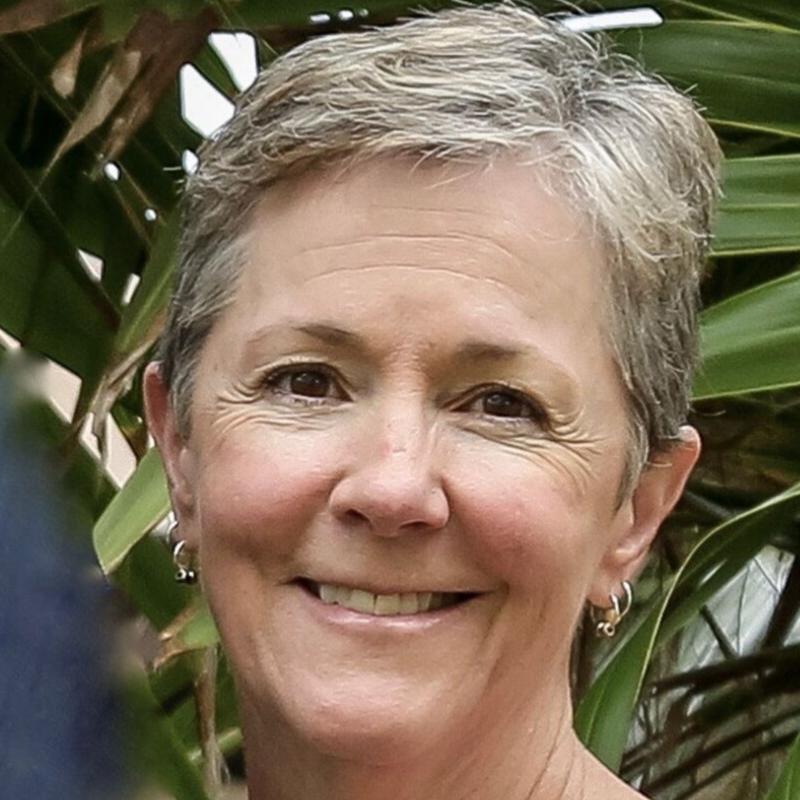 Patti Vickers