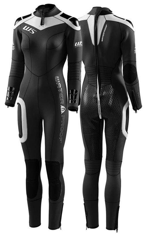 WATERPROOF W5 3.5mm Women's Tropic Wetsuit
