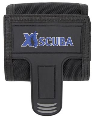 XS SCUBA Quick Release Single Weight Pocket