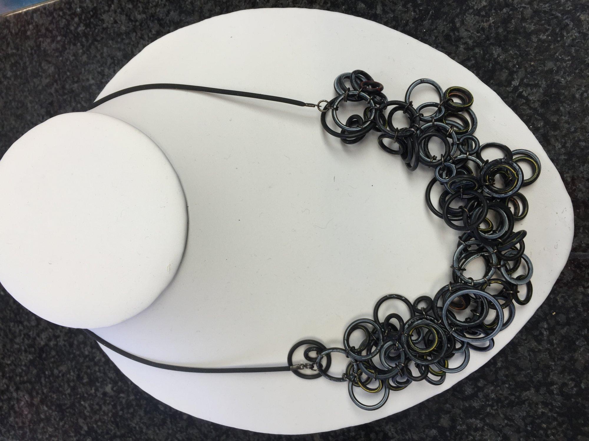 ZULA Chaos Necklace