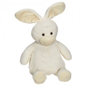 16 Embroidery Buddy Bunny