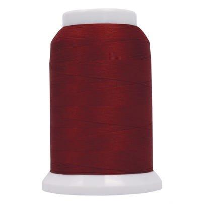 Polyarn #180 Poppy Red Mini Cone