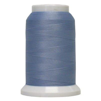 Polyarn #285 Blue Mist Mini Cone