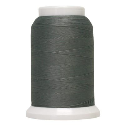 Polyarn #747 Light Gray Mini Cone