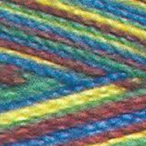 ML Swirls Rainbow Swirl