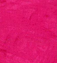 Suede texture flannel, bright pink