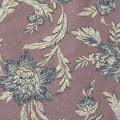 Autumn traditions, brown floral