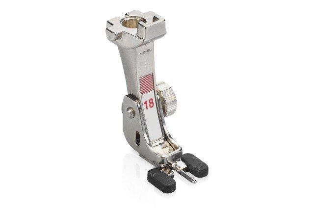 Bernina #18 Button Sew On foot (white box)