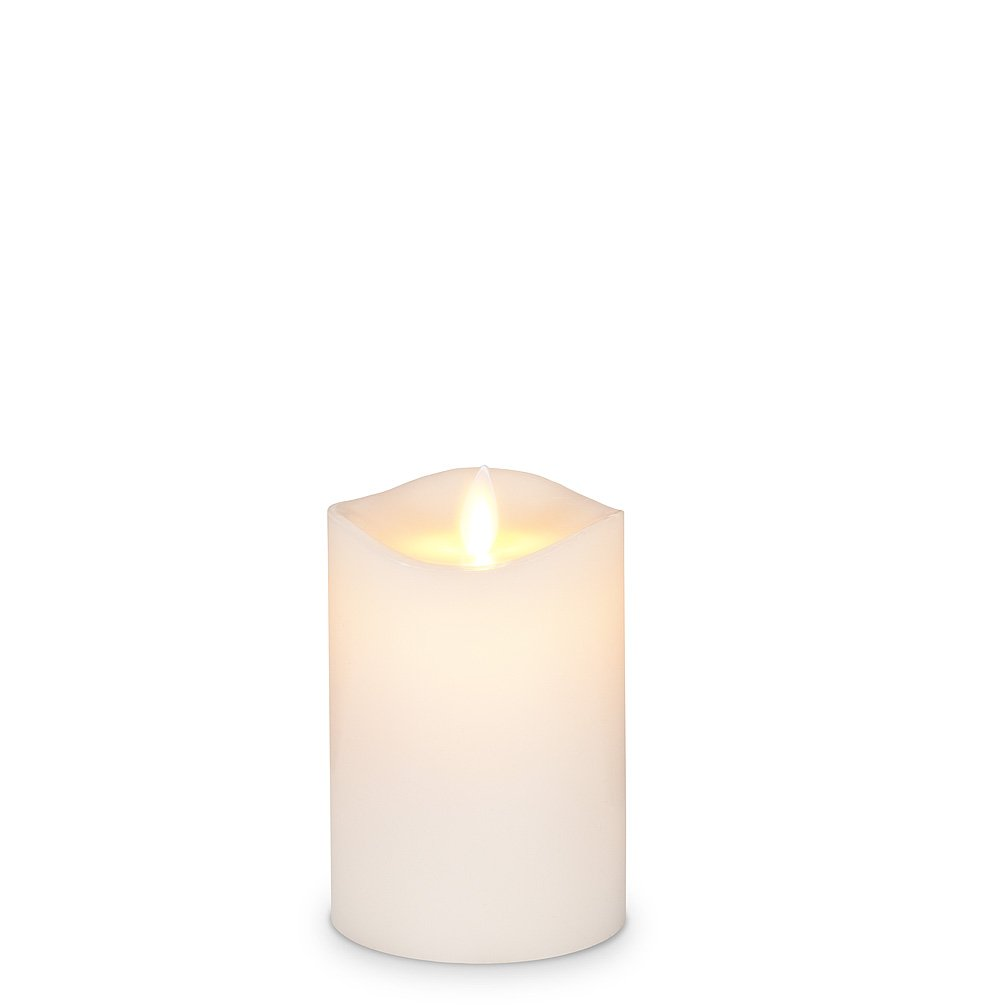 Reallite Ivory Flameless Candle