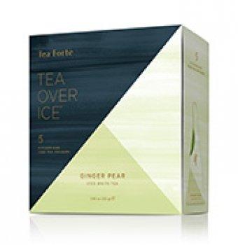 Tea over ice ginger pear 5pk