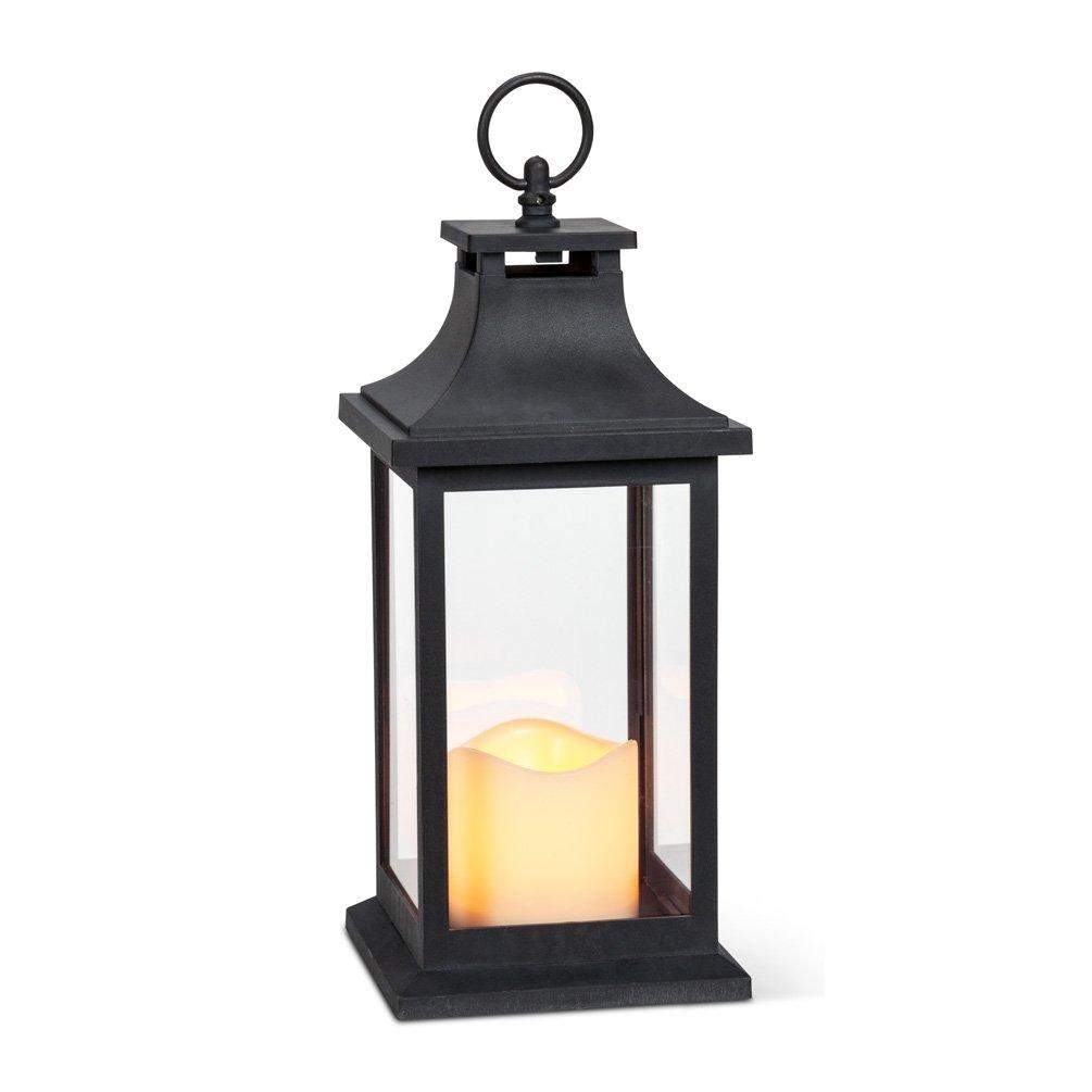 Large LED Classic Lantern
