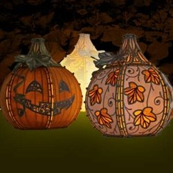 Free standing pumpkin patch CD, multi format
