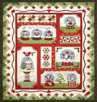 Quilt Block Of The Month Club Com.Block Of The Month Quilts Solstice Block Of The Month A