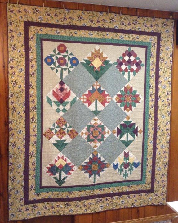 Wilton Creek Fabrics