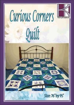 Curious corners CD