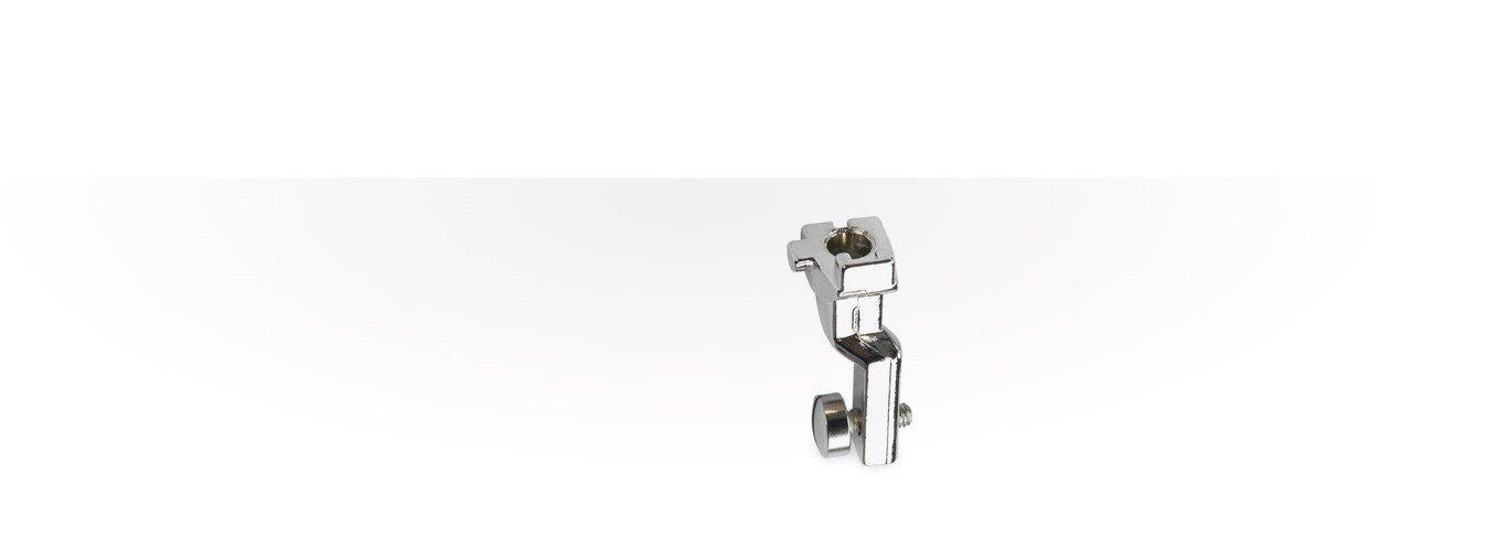 Bernina #75 Standard Adaptor Shank (white box)