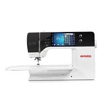 Bernina 790 Plus Machine Only