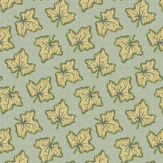 The Seamstress Needlepoint Evergreen