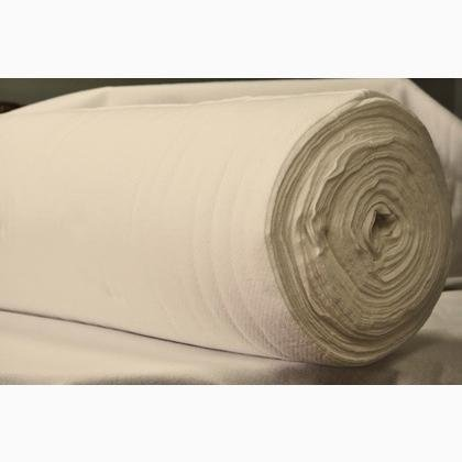 Batting, 100% cotton, 120 wide