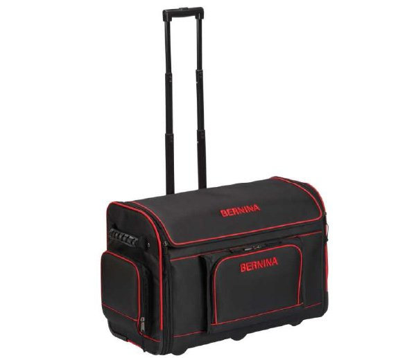Bernina XL Machine Suitcase
