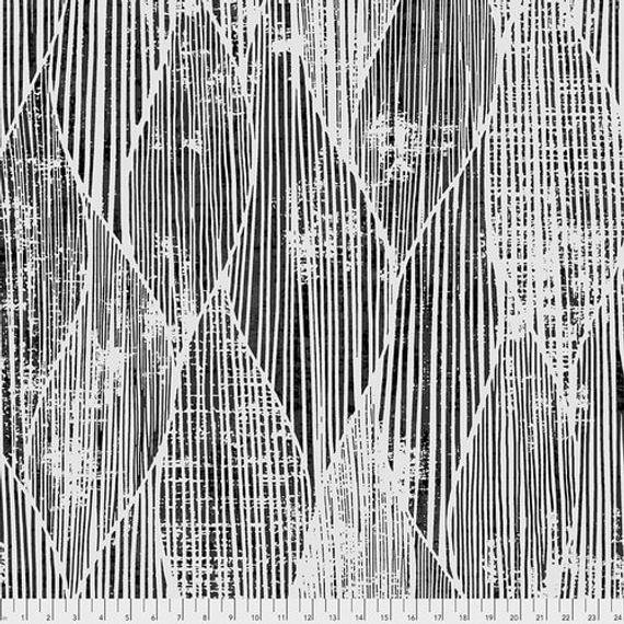 Black and White Frequency 108
