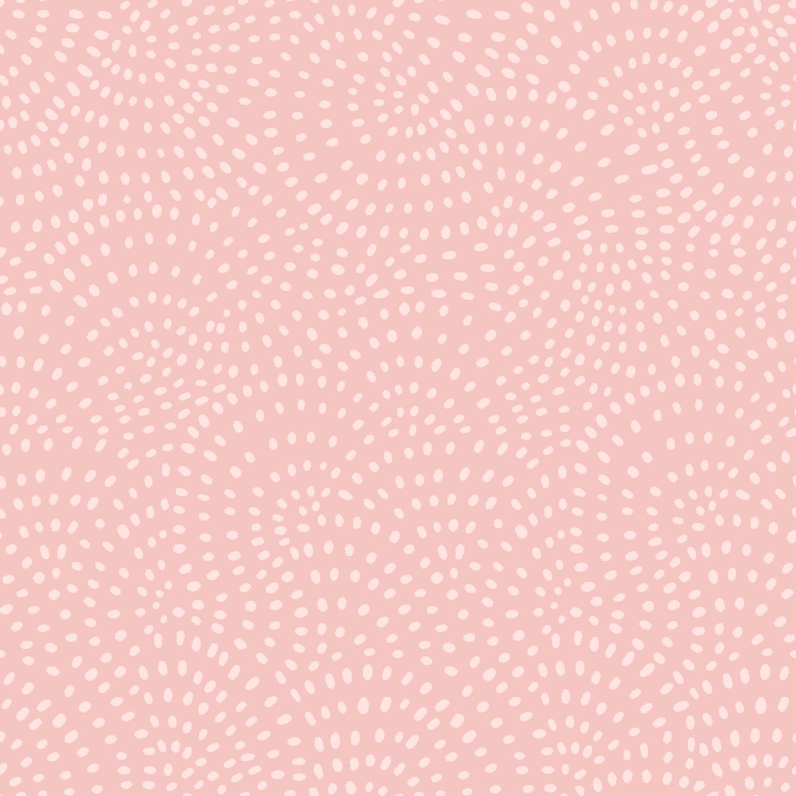 Blush Twist Dots