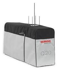 Bernina Q 20 Dust Cover