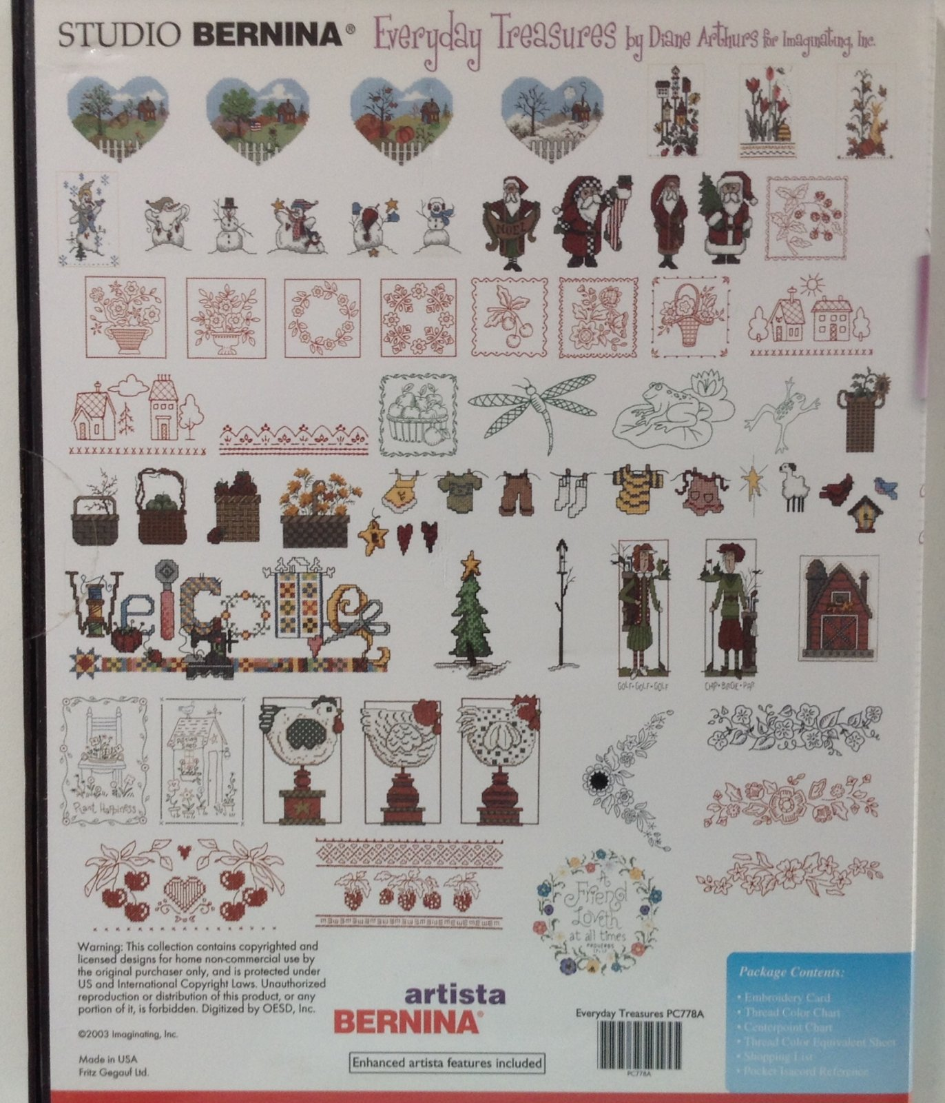 Machine Embroidery Designs Stabilizers And Notions