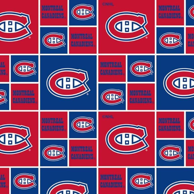 Montreal CanadiensCotton