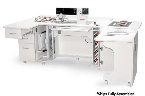 Bernina Luxe Sewing Suite by Horn