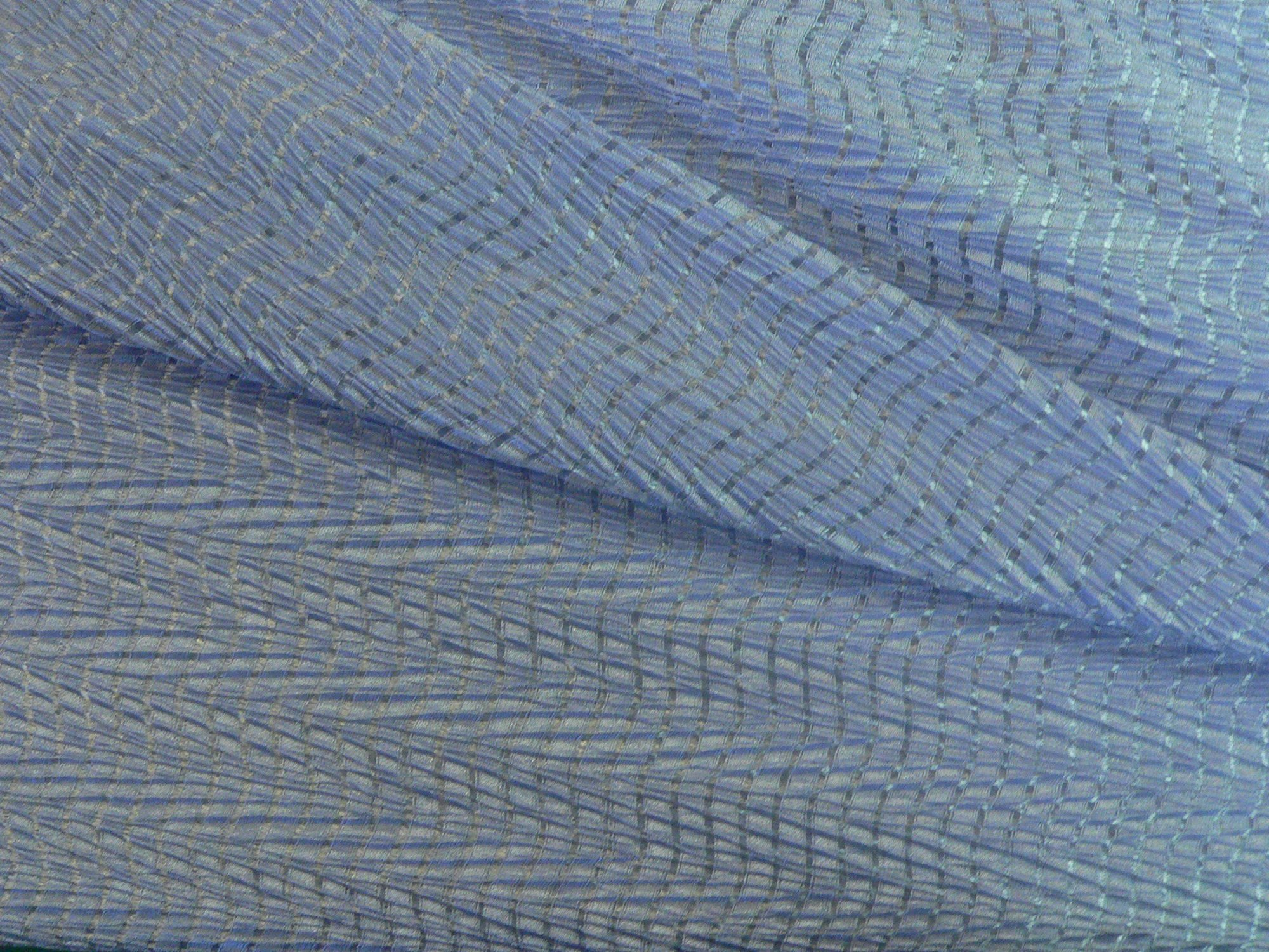 Crinkle stretch, lavender